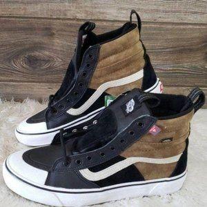 New Vans Sk8 Hi MTE 2.0 DX Hiking Sneakers